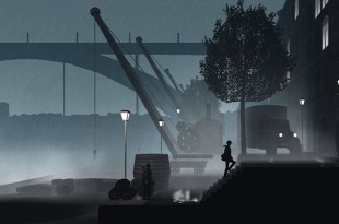 Calvino Noir iOS Review