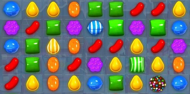 10 Spiele, die besser als Candy Crush Saga sind