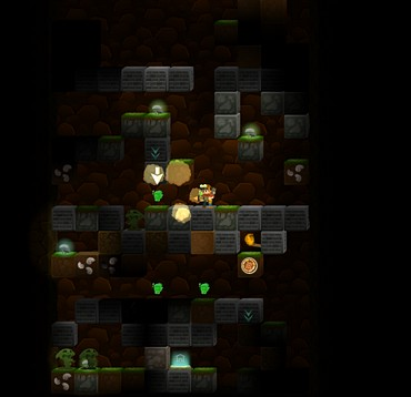 caves n chasms review
