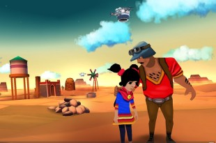 Cloud Chasers Review iOS