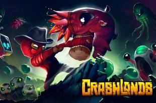 Crashlands iOS