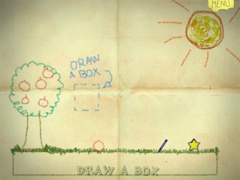 crayon physics deluxe ios