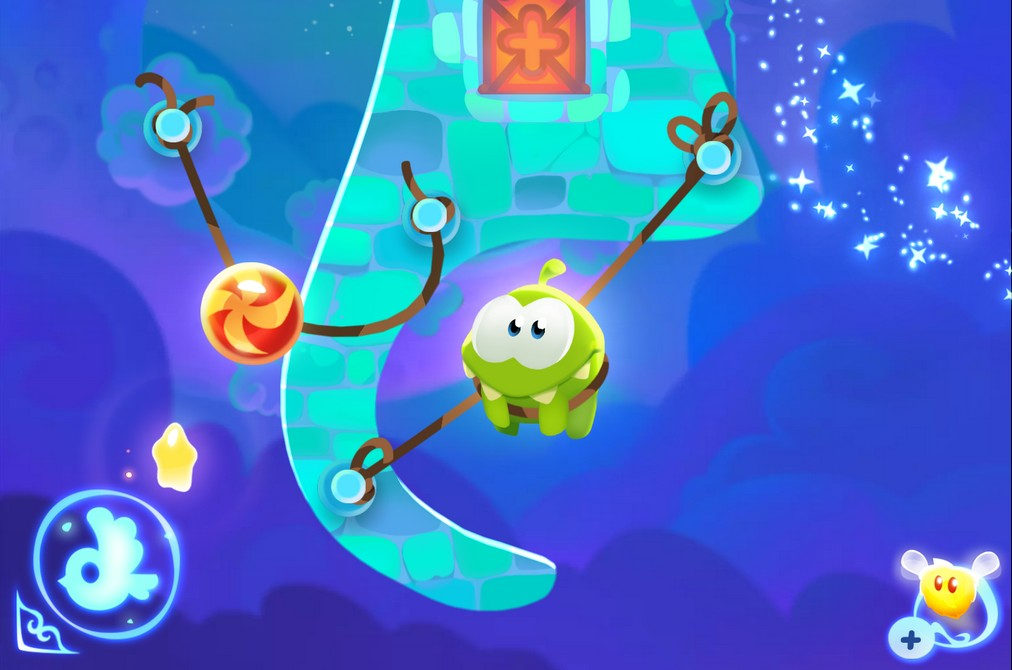 Cut the Rope Magic Review