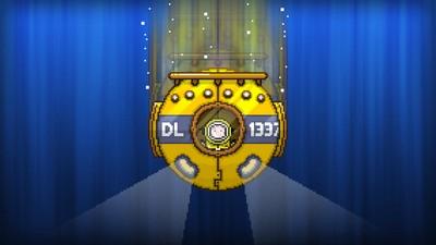 Deep Loot PowerUp