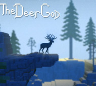 The Deer God Preview