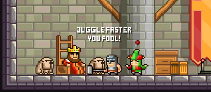 Devious Dungeon Review