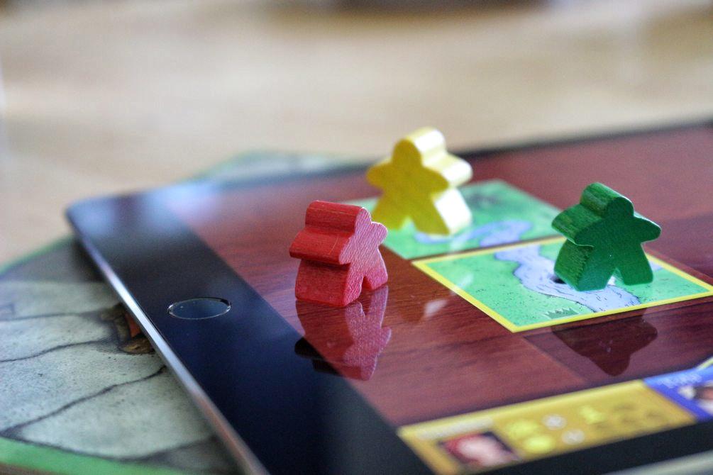 Die 10 besten Brettspiele für iOS