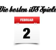 Die besten iOS Spiele Februar