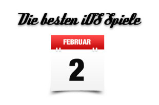 besten iOS Spiele Februar