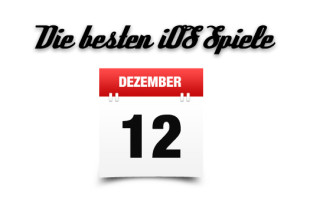 beste iOS Spiele Dezember