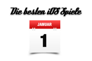 beste iOS Spiele Januar