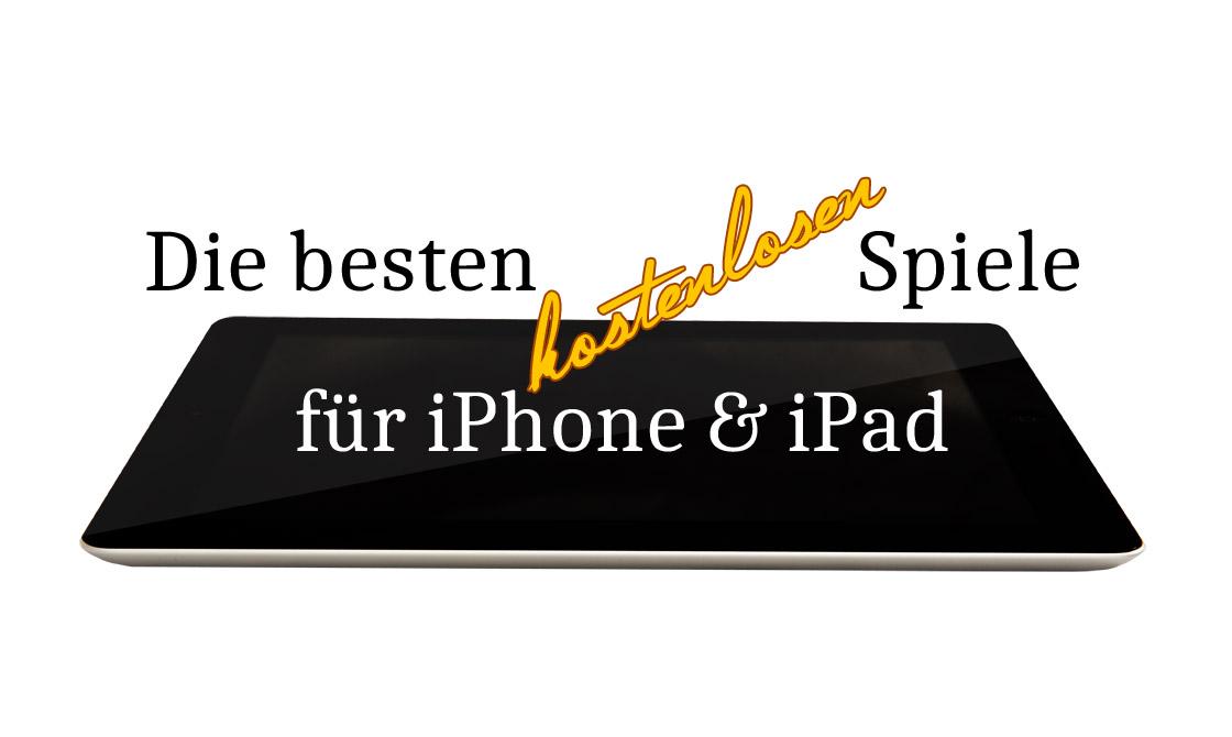 iphone beste spiele
