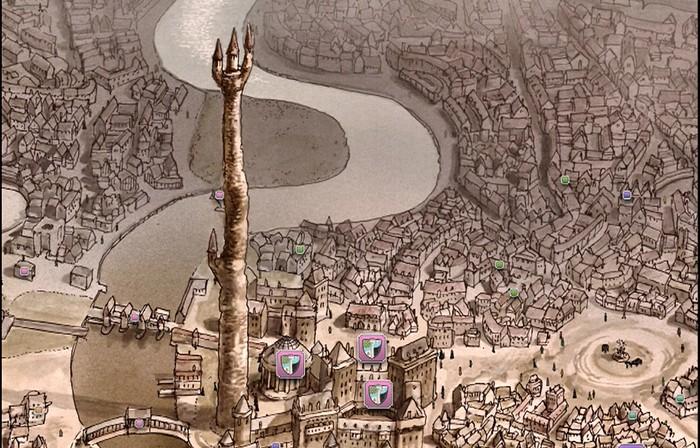 Discworld: The Ankh-Morpork Map fürs iPad – Lohnt sich der Kauf?