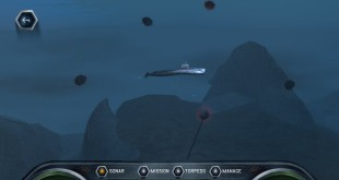Dive for Honour Review iOS