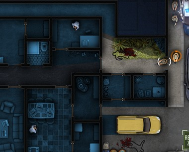 Door Kickers iOS Review