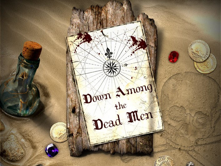 Down Among The Dead Men Review