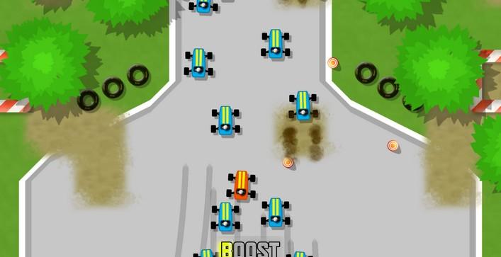 Drift n Drive Review
