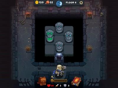 Dungelot Shattered Lands Review