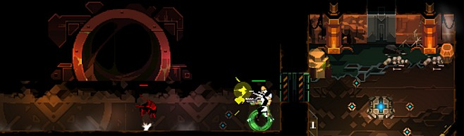 Dungeon of the Endless iOS Review