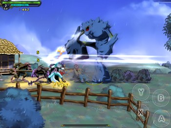 Dust Elysian Tail iOS