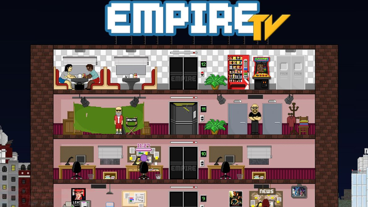 empire tv tycoon tipps