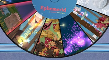 Ephemerid Review