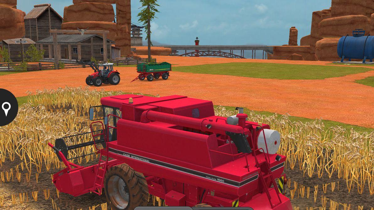 Review: Farming Simulator 18 – Alte Traktoren fahren immer noch am langsamsten