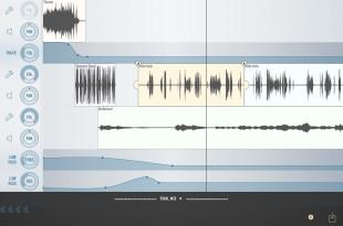 Ferrite Recording Studio iOS