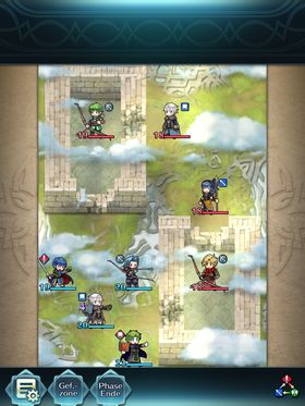 Fire Emblems Heroes