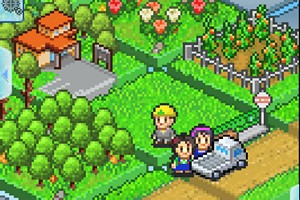 Fish Pond Park iOS