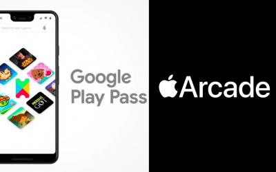 Spiele-Flatrates für Mobile – Eine Bestandsaufnahme
