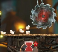 Flockers Review iOS