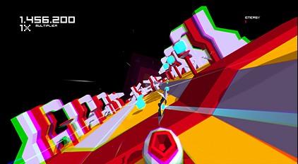 Futuridium EP – Klassische Arcade-Action im Weltraum wie David gegen Goliath
