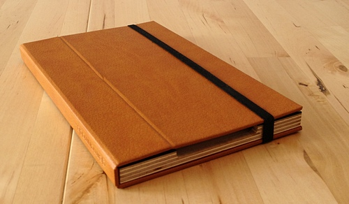 Review: germanmade g.1 Case für das iPad mini