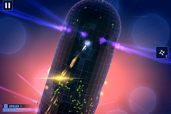 Review: Geometry Wars 3 Dimensions – Andere DualStick-Shooter können einpacken!