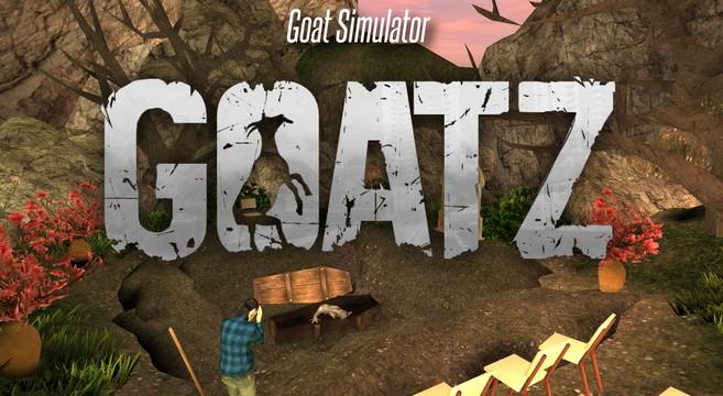 Review: Goat Simulator GoatZ - Tote Ziegen leben länger
