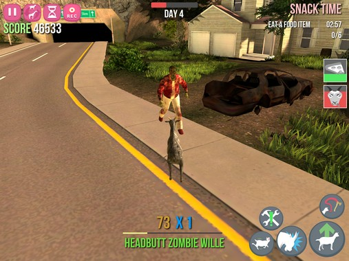 GoatZ Zombies
