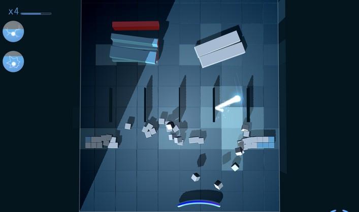 Review: Grey Cubes – Der beste Brickbreaker des Jahres?!