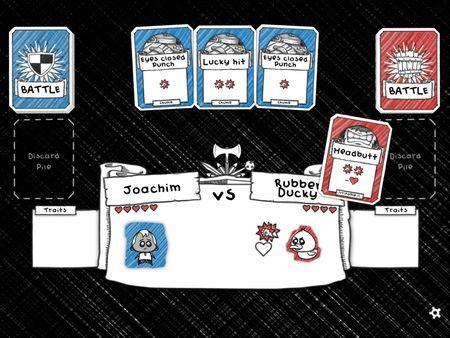 Guild of Dungeoneering iOS