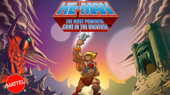 Review: He-Man – The Most Powerful Game In The World
