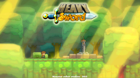 heavy sword review