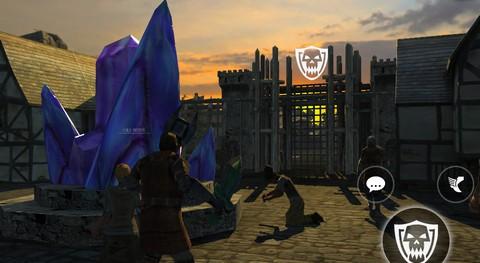 Heroes & Castles 2 iOS