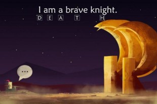 I Am A brave Knight iOS
