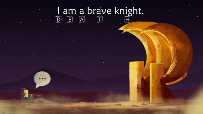 Review: I Am A Brave Knight – Eine kurze Lebensgeschichte