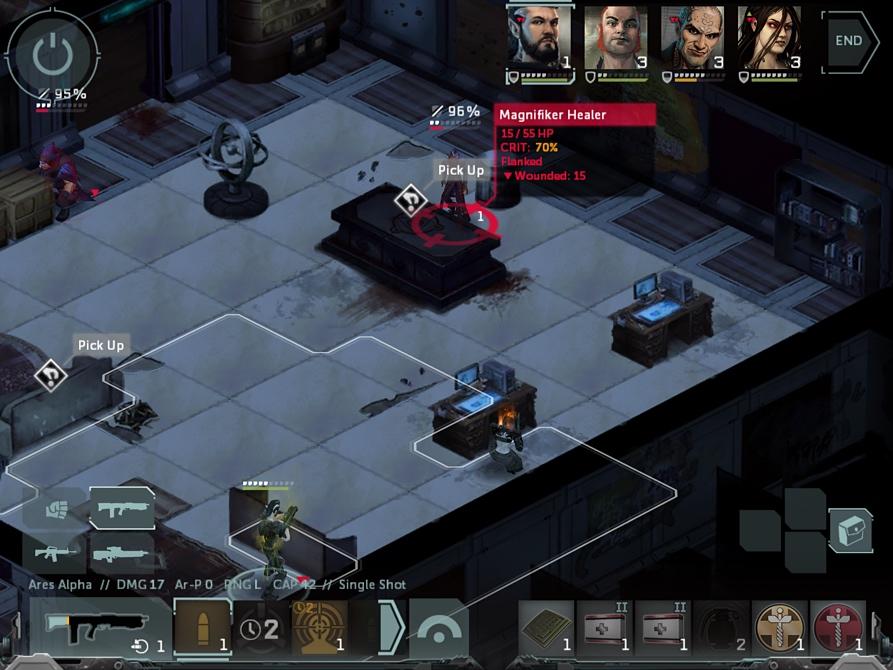 Shadowrun: Dragonfall Director's Cut – Ein klassisches Rollenspiel der alten Schule!
