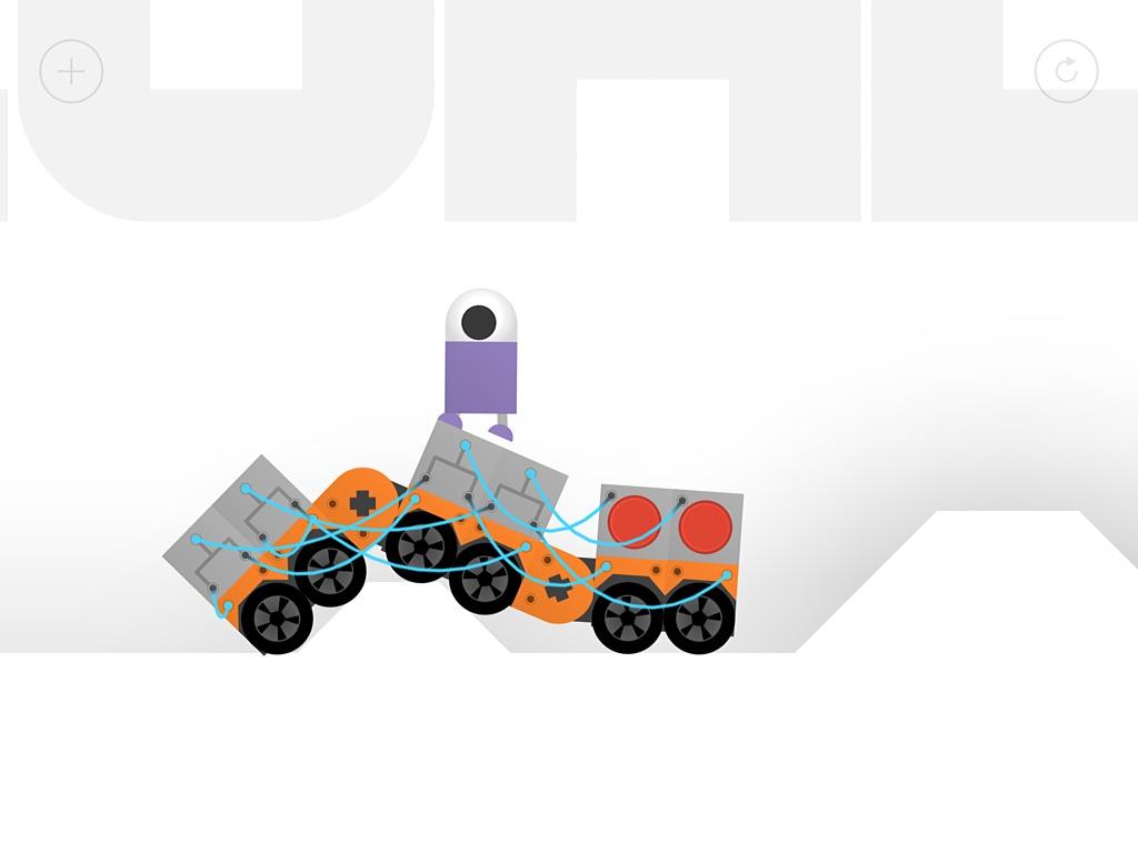 Spieltipp: Odd Bot Out – Rätselige Roboter-Rettungsmission