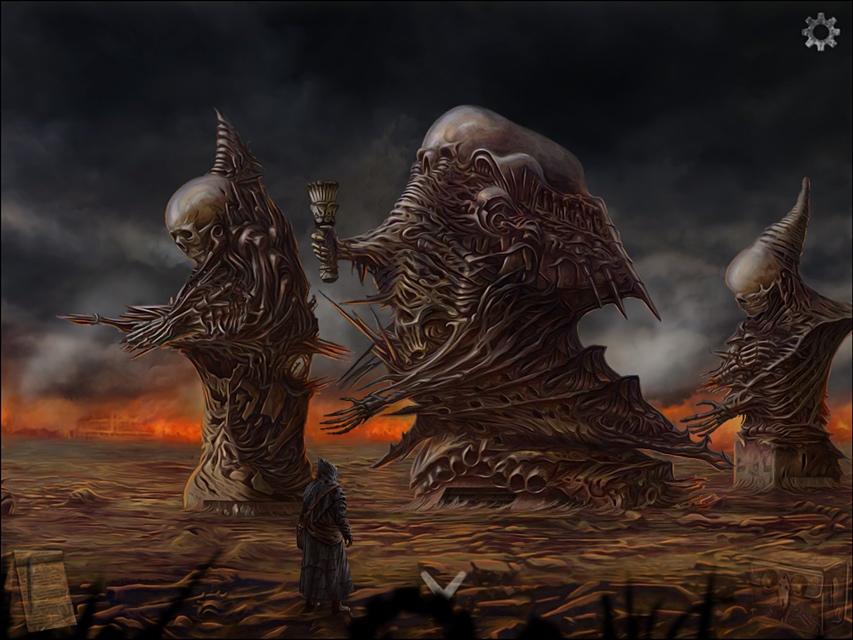 Review: Tormentum Dark Sorrow – Eine Verbeugung vor H.R. Giger?