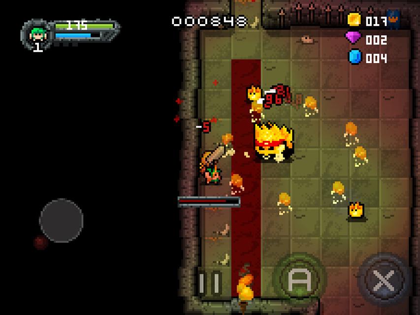 Review: Heroes of Loot 2 – Pixelaction mit Suchtgefahr