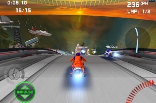 Impulse GP iOS Review