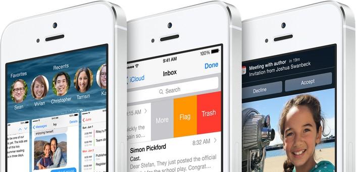iOS8 Was ist neu?